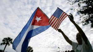 US, CUBA PATCH TORN RELATIONS IN HISTORIC ACCORD