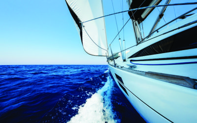 Living the Dream with Dream Yacht Charter